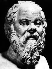 Socrates, Bapak Filsafat