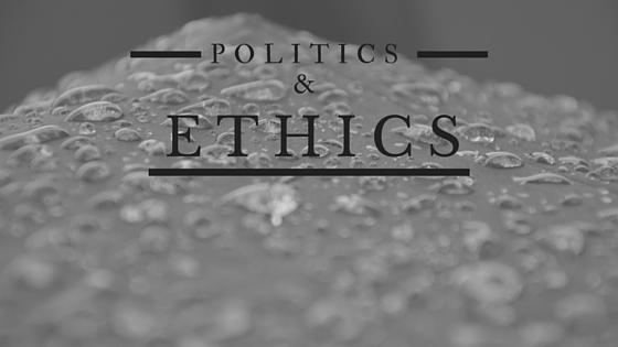 Menemukan Relasi Antara Akhlak dan Politik