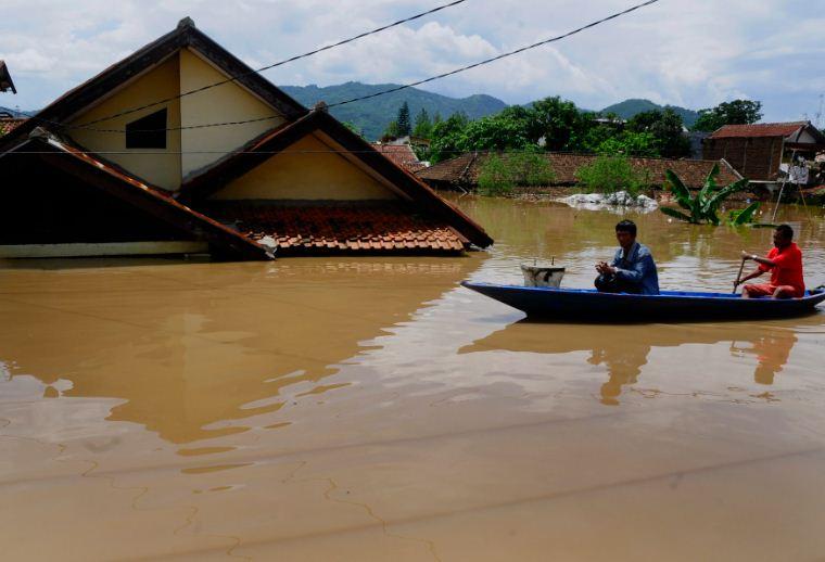 Pembahasan Teologis Seputar Bencana Banjir