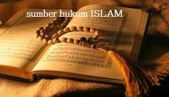 semua terdapat di Alquran dan Sunnah