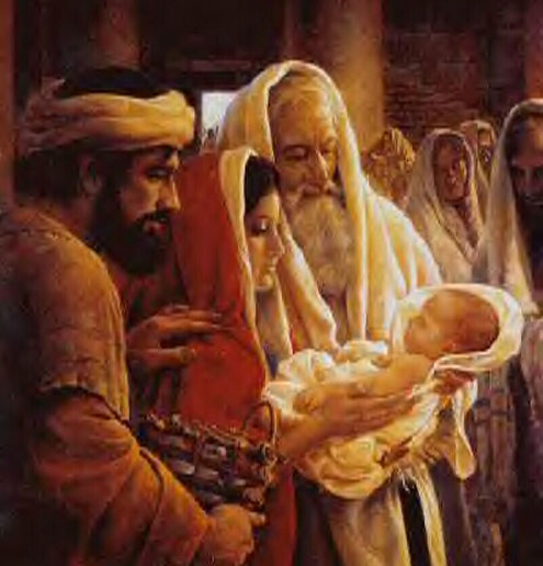 Kelahiran Al-Masih Putra Maryam