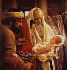 Kelahiran Al-Masih Putra Maryam (2)