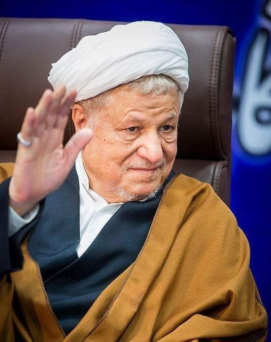 Selamat Jalan Ulama Pejuang Sejati, yang Terhormat Akbar Hasyemi Rafsanjani