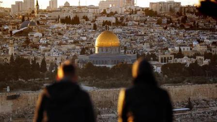 Pengumuman Perang terbuka terhadap Islam, Jika Kedubes As pindah Ke Baitul Maqdis.