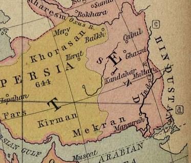 Menilik Islam Persia: Tarik Menarik Antara Agama dan Budaya Lokal