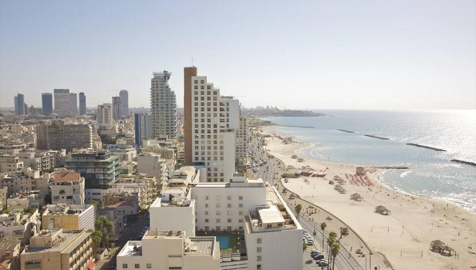Kunjungan Haram Oknum MUI ke Israel