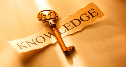 Epistemologi, Berita dan Dosa