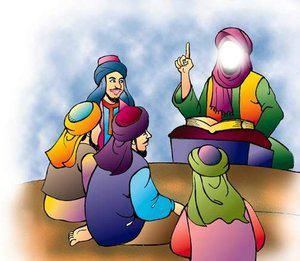 Ciri Khas Akhlak Nabi SAW (Bag. 3)