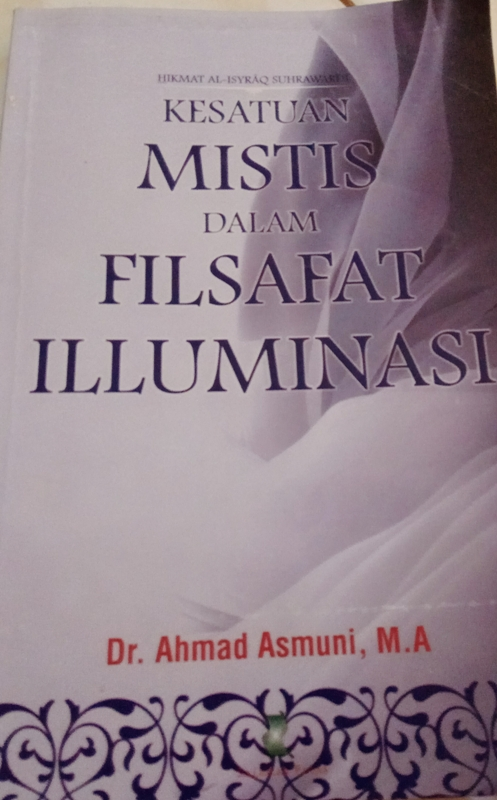 Kritik disertasi filsafat Illuminasi