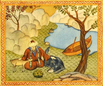 ibn arabi dan tasawuf nusantara
