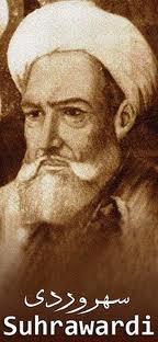 Suhrawardi Sang Martir (al-Maqtul)