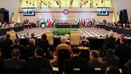 KTT Liga Arab ke-28 Digelar Di Yordania Di Tengah Suasana Konflik