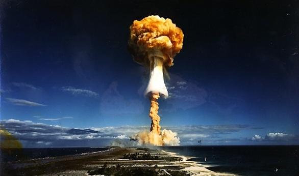 Hukum Senjata Pemusnah Massal