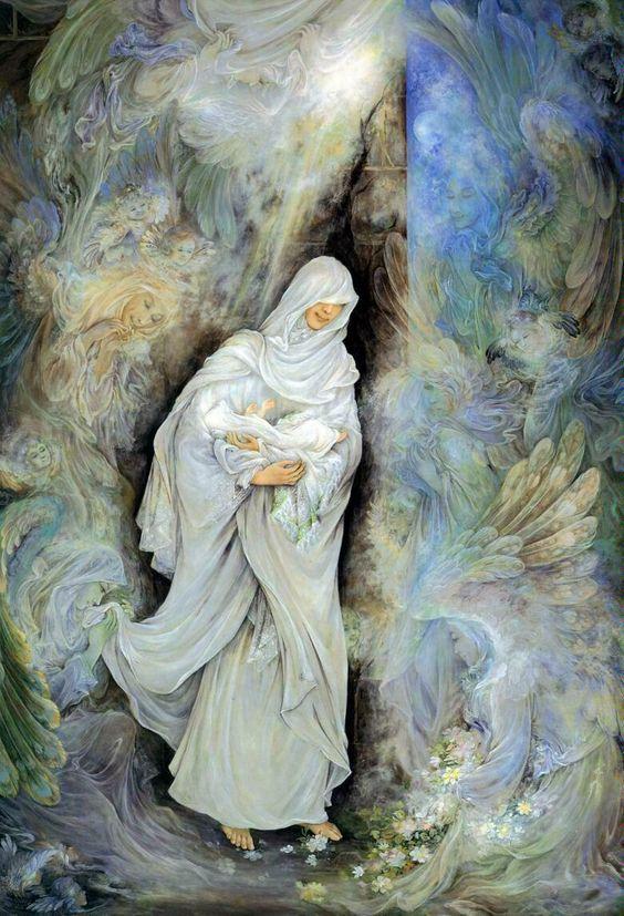 Kelahiran Wanita Surga sa