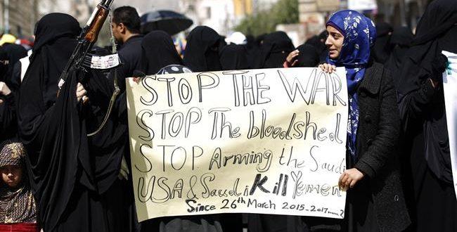 Radikalisme Arab; bukan Radikalisme Islam