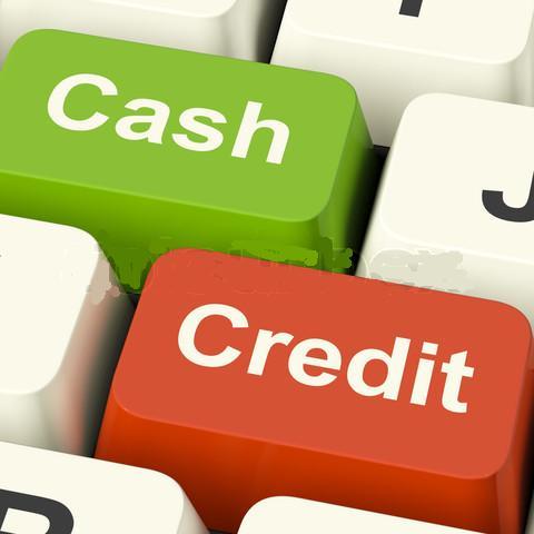 Hukum Kredit Barang