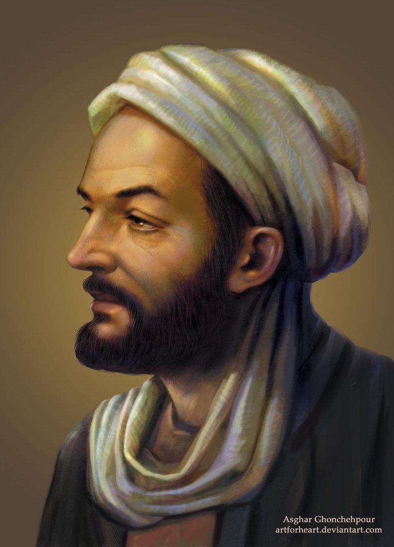 Ibnu Sina : Filosof Par Excellence