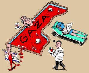 Tragedi Gaza