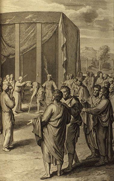 Pada Musim Haji, Nabi saw Utus Ali ke Mekah
