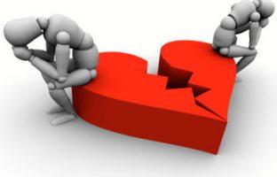Perceraian Jika Tiada Jalan Lain