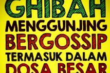 Adab Gibah (Bag. 1)