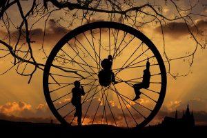 J.Negru: Dunia Selalu Berubah
