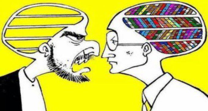 Perspektif Umat Islam, Antara Nabi yang Bengis atau Penuh Kasih