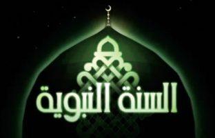 Sunnah Nabi yang Terpelihara
