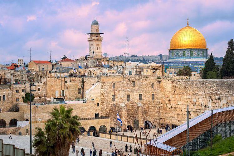 Sejarah Yerusalem