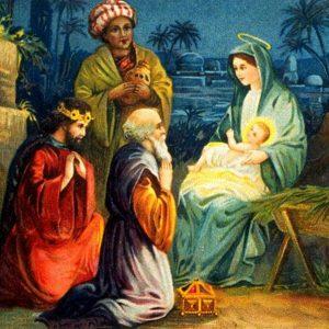 Mengapa Dilarang Mengucapkan Selamat Natal?
