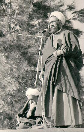 Murtadha Muthahhari: Kritik atas Materilialisme Historis