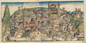 Yahudi, dari Kerajaan ke Pembuangan