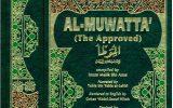 Al-Muwaththa Imam-Malik