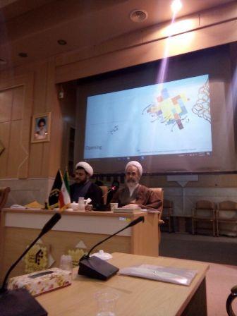 Ayatullah Reza A'rafi : Alumni Jamiah Almustafa Saudara di Jalan Allah