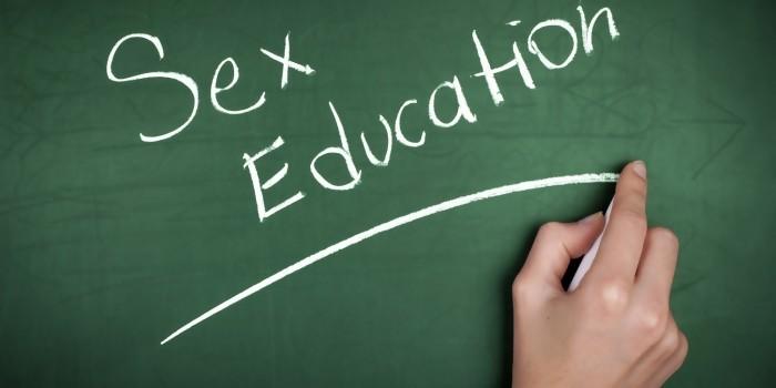 pendidikan seksual di sekolah