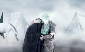 Zainab Lahir, Rasululah saw Menangis