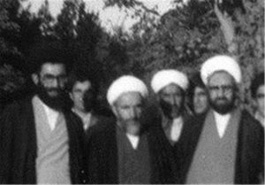 "Imam Khamenei: ""Di Medan Pengabdian, Harus Berbuat Lebih Banyak dan Lebih Baik"""