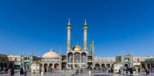 TERBARU Sayidah Fatimah Ma'shumah, Asy'ariyun dan Kebangkitan Spiritual Islam di Qom