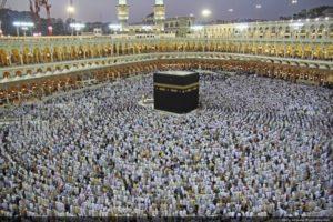 Mengapa Shalat Harus dengan Bahasa Arab?
