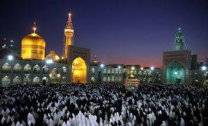 Alquran dalam Kehidupan Imam Ali Ridho