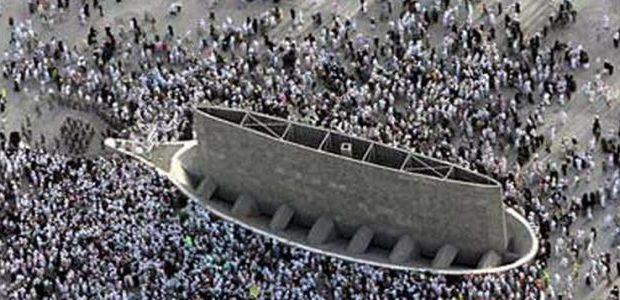 Bila Pergi Haji, Jangan Rajam Diri!