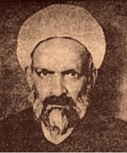 Sheikh-muthaffar