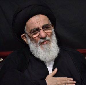 Almarhum Ayatollah Sayed Shahroudi dari Keluarga Ulama dan Syuhada di Masa Rezim Lalim Saddam