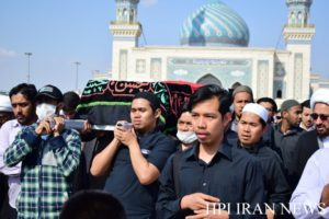Haul Wafat Ustadz Abu Ammar