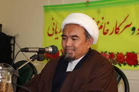 Almarhum Ustadz Abu Ammar Guru Pecinta Ilmu