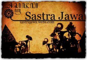 sastra_jawa