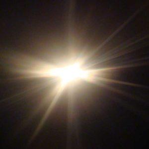 Makna Cahaya Ilahi