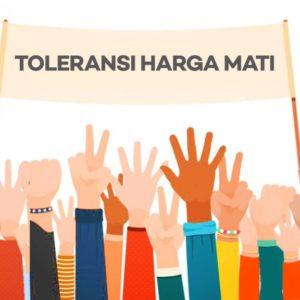 Ifrath dan Tafrith Penyebab Muncul Kelompok Anti Toleransi
