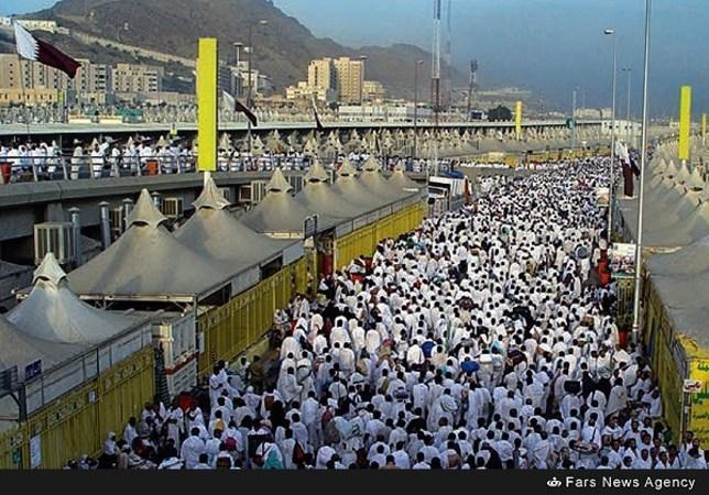 Kesatuan Muslimin dalam Haji