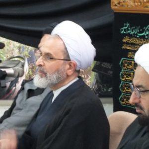 Poin Penting Seputar Hak Allah dan Nabi Saw dalam Acara Pertemuan Ayatullah A'rafi dengan Santri Ahlul Bait as